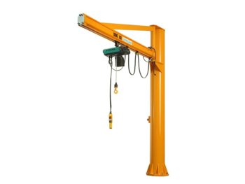Column Mounted Crane